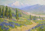 Benjamin C. Brown - Springtime, San Gabriel Valley