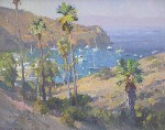 Kevin Macpherson - Isthmus Palms