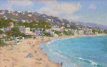 Gregory Hull - Laguna Main Beach