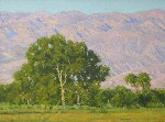 Gregory Hull - Owens Valley Treescape