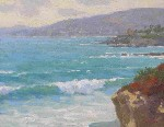Gregory Hull - Laguna Coastline