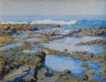 William A. Griffith - Laguna Tidepools