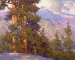Gregory Hull - Afternoon High Sierra