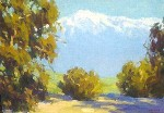 Gregory Hull - Mt. Baldy