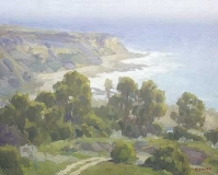 Gregory Hull - Palos Verdes View