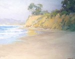 Gregory Hull - Butterfly Beach