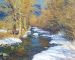 Gregory Hull - Spring Thaw