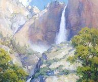 Gregory Hull - Yosemite Falls