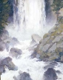 Gregory Hull - Vernal Fall