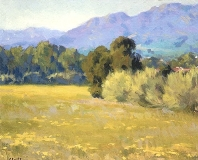 Gregory Hull - Carpinteria Spring