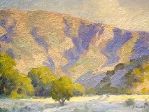 Gregory Hull - Laguna Canyon