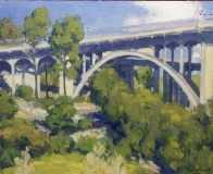 Gregory Hull - Colorado Street Bridge
