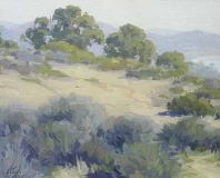 Gregory Hull - Hilltop, Dana Point