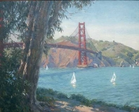 Gregory Hull - The Golden Gate