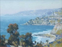 Gregory Hull - View of Laguna