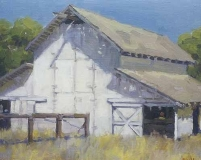 Gregory Hull - Sedgewick Barn