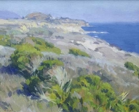 Gregory Hull - El Moro Headlands