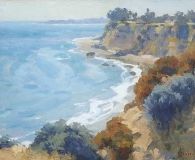 Gregory Hull - California Coast