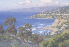 Gregory Hull - Laguna Coast