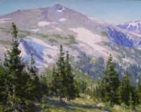 Gregory Hull - Rocky Mountain Summer
