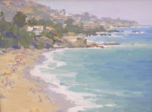 Gregory Hull - Aliso Beach