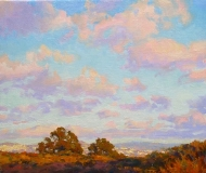 Gregory Hull - Sky Over Dana Point
