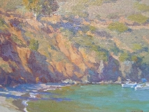 Gregory Hull - Isthmus Cove, Catalina Island