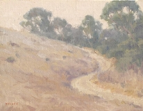 Gregory Hull - Banning House Road, Catalina
