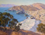 Gregory Hull - Wild Catalina