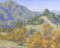 Gregory Hull - Malibu Canyon