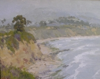 Gregory Hull - Carpinteria Bluffs