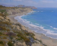 Gregory Hull - Crystal Cove
