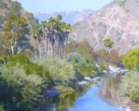 Gregory Hull - Aliso Creek