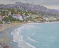 Gregory Hull - Main Beach, Laguna