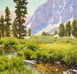 Gregory Hull - Sierra Meadow
