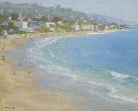 Gregory Hull - Laguna, Main Beach