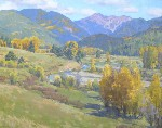 Gregory Hull - East Fork Ranch View