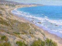 Gregory Hull - Crystal Cove Past and Present