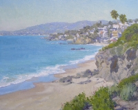 Gregory Hull - Montage Laguna View