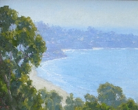 Gregory Hull - La Jolla Afternoon