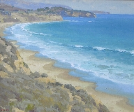 Gregory Hull - Crystal Cove Tranquility