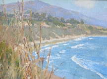 Gregory Hull - Carpinteria Afternoon