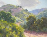 Gregory Hull - Weir Canyon Spring