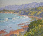 Gregory Hull - Rincon Beach