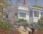 Gregory Hull - Crystal Cove Cottage